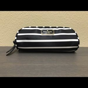 NWOT Kate Spade Small Cosmetic Case